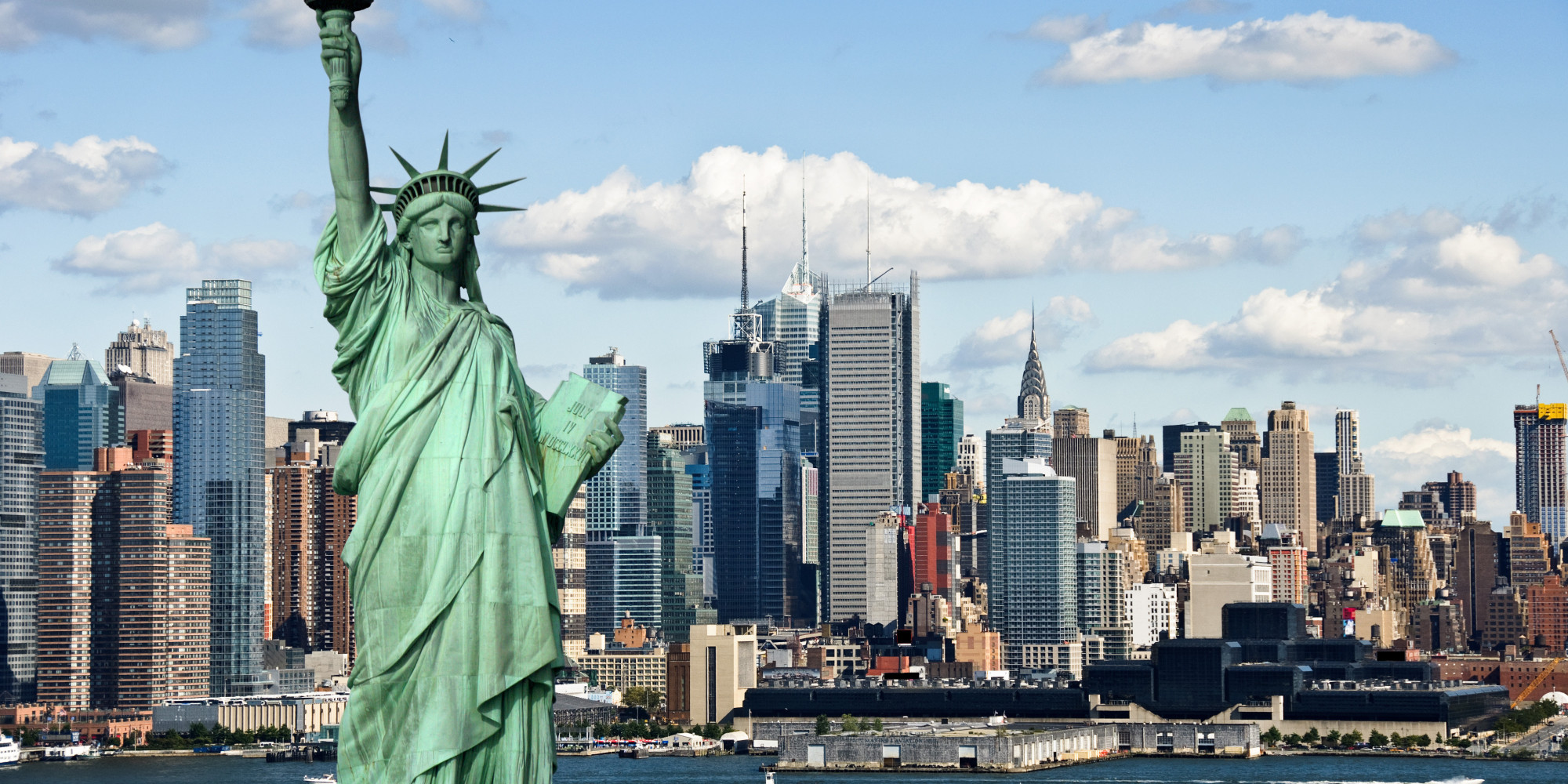 Energy Usage in New York