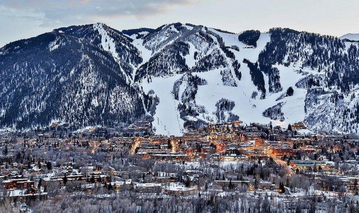 Aspen, CO renewable energy