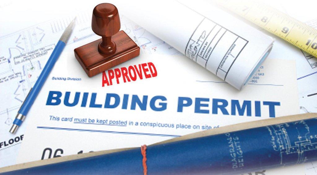 permit for solar installtion